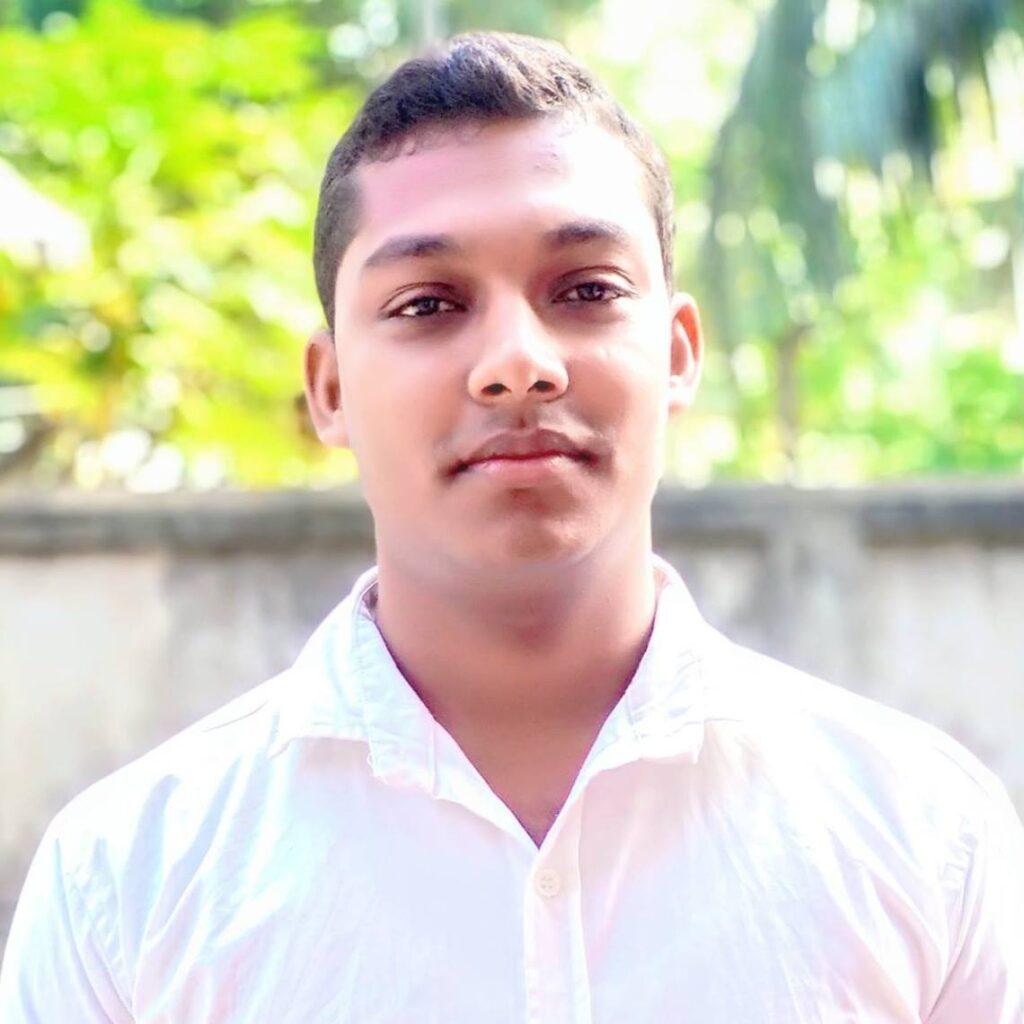 Torun Kumar Ray